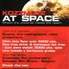 Kozzmozz at space - Thu 15-07-99, Space Ibiza - 0