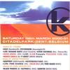 Kozzmozz - Sat 06-03-99, Kuipke Ghent - 0