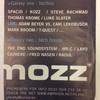 Kozzmozz - Sat 26-06-99, Kuipke Ghent - 0