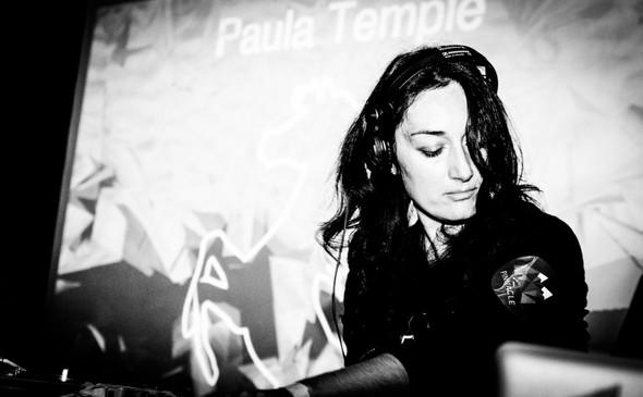 Paula Temple