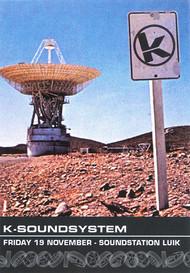 Affiche Soundsystem