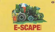 Affiche E-SCAPE