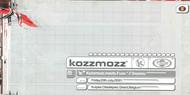 Affiche Kozzmozz meets Fuse