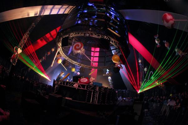 Gallery Tomorrowland - 23-07-11