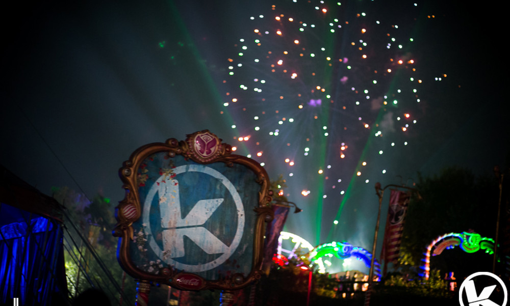 Gallery Tomorrowland - 27-07-13