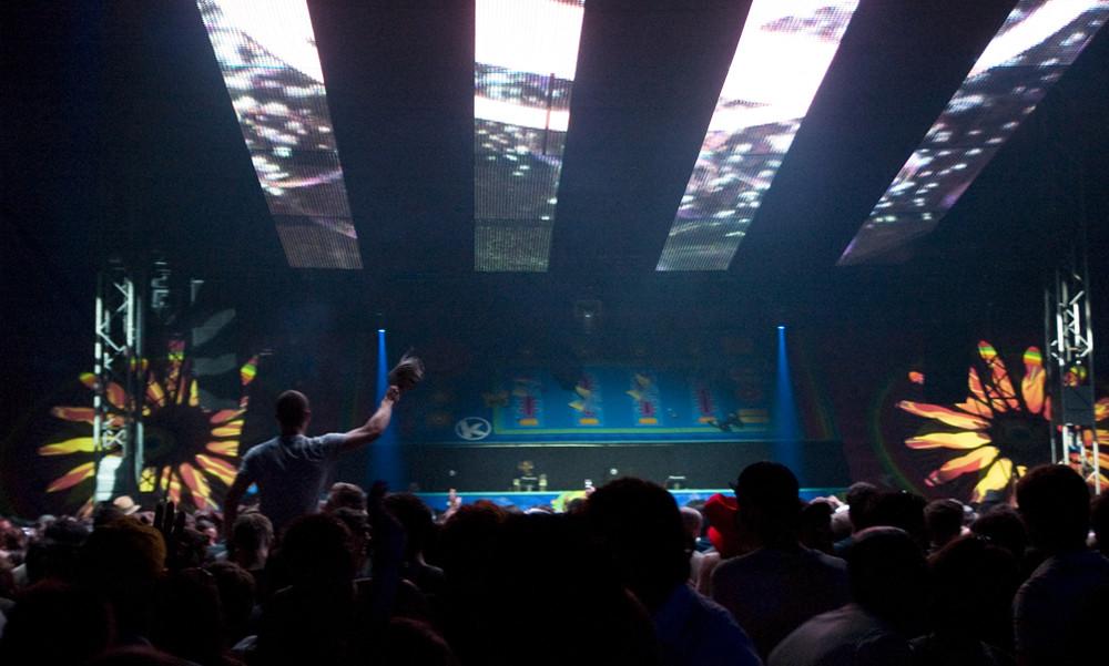 Gallery Tomorrowland - 24-07-10