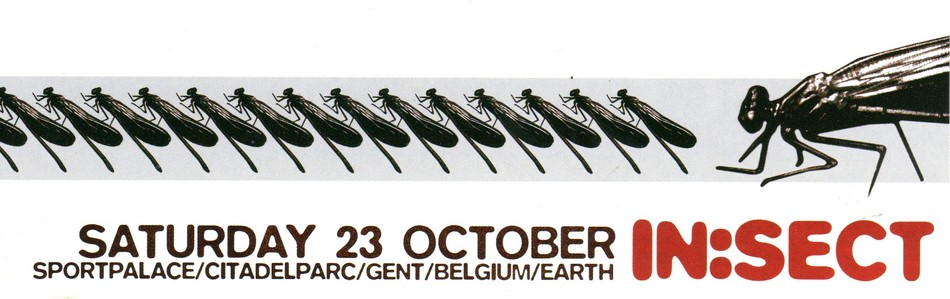 In:sect - Fri 23-10-98, ICC Ghent