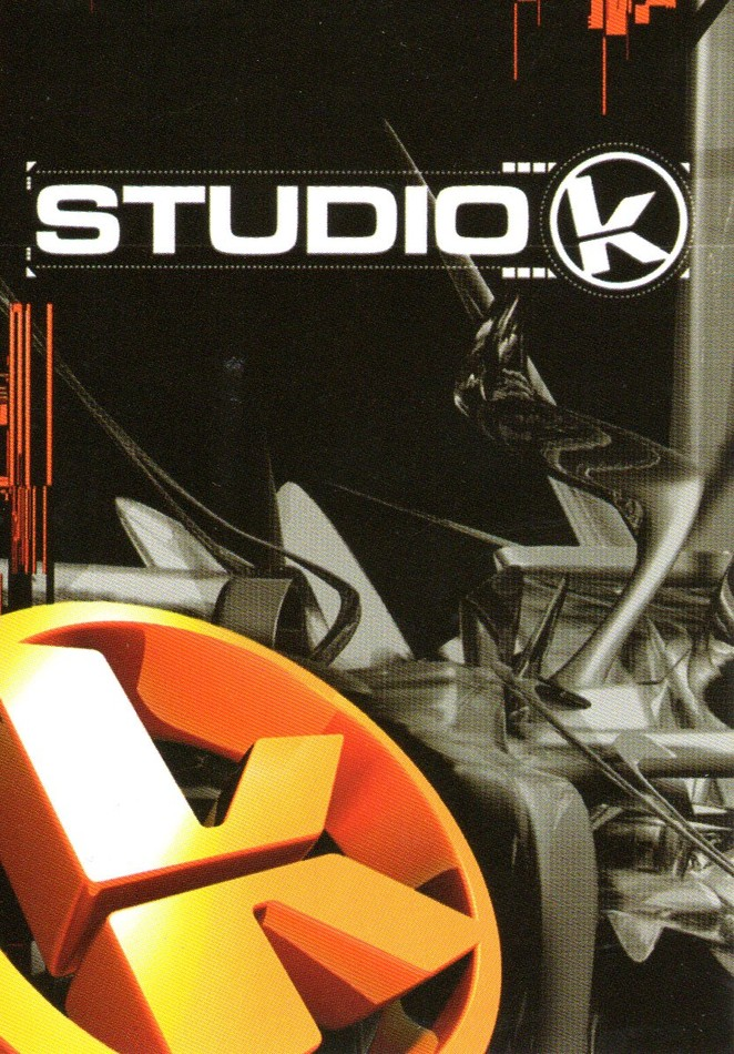 Studio K - Fri 21-09-01, Studio K